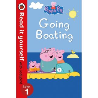 Ladybird - Peppa Pig: Going Boating