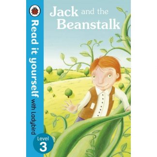 Ladybird - Jack and the Beanstalk