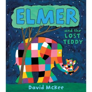 Andersen Press - Elmer and the Lost Teddy