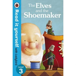 Ladybird - The Elves and the Shoemaker