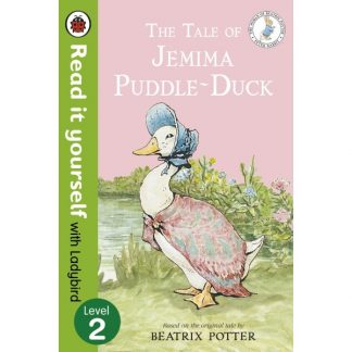 Ladybird - The Tale of Jemima Puddle-Duck