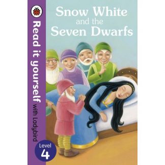 Ladybird - Snow White and the Seven Dwarfs
