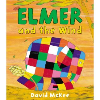 Elmer - and the wind